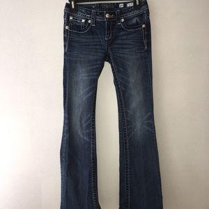 Miss Me Jeans-girl size 14